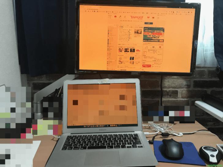 mac2画面