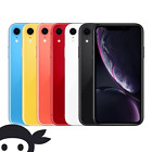 Apple  iPhone XR 128GB – Unlocked – Verizon T-Mobile AT&T – A1984
