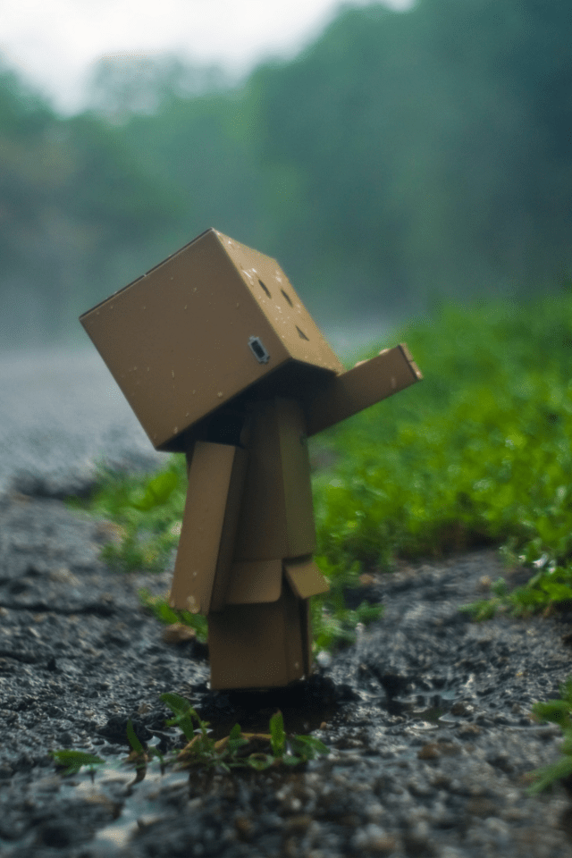 New Car Wallpaper Bloggers Danbo The Box Man Iphone 4 Backgrounds Wallpapers Fruits
