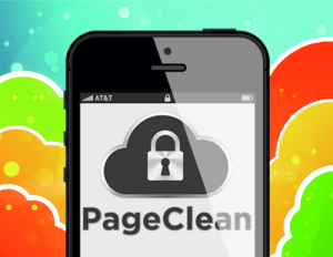 pageclean protect