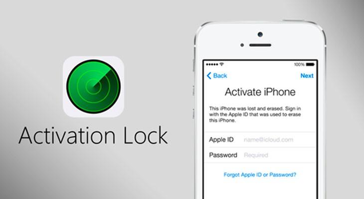 Apple elimina la página para comprobar si un iPhone tiene bloqueo por iCloud