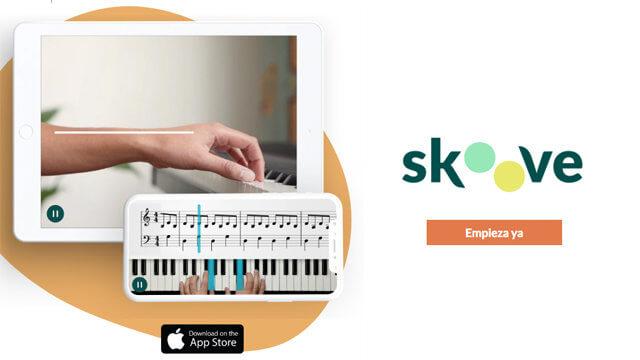 Skoove Piano