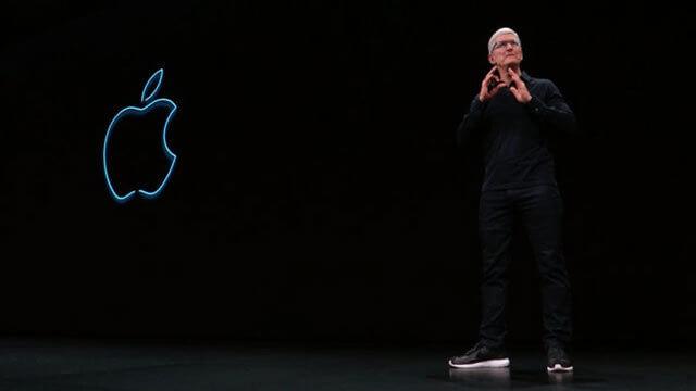 Lanzamiento iPhone 12