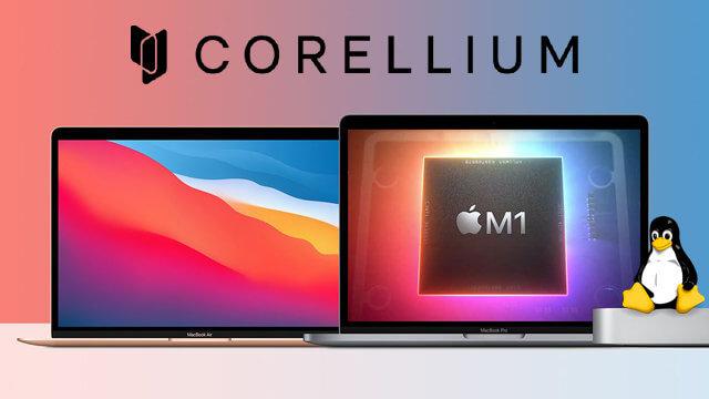 Corellium