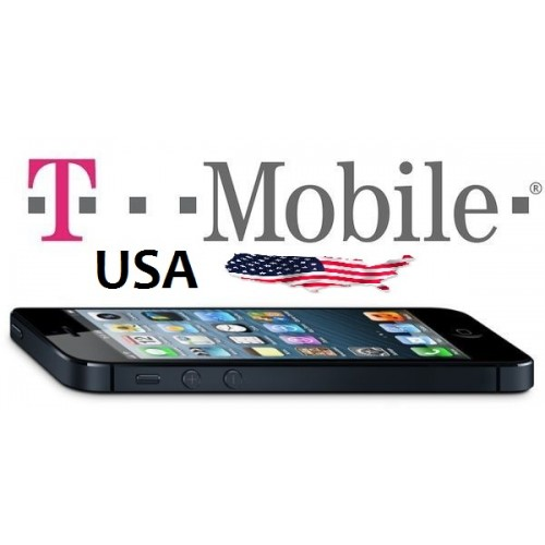 Tmobile Usa Iphone 6+, 6, 5s, 5c, 5, 4s, 4 Clean Imei