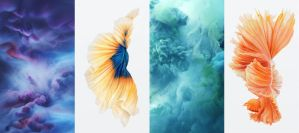Install iPhone 6s LiveWallpapers in older devices (iPhone 6 and iPhone 6+)
