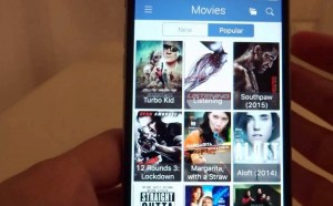 Best Apps to Watch Movies and TV Shows iOS 9 Without Jailbreak