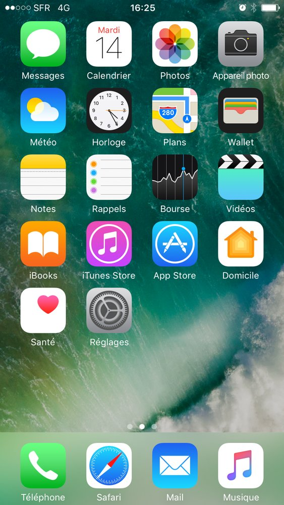 iPhone 6S Plus Review - Operating System