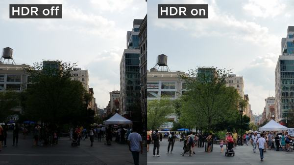 iPhone Camera Tips and Tricks - Use HDR Mode for a Stunning Performance in Tricky Conditions