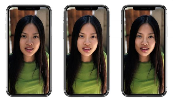iPhone Camera Tips and Tricks - Use Portrait Lighting