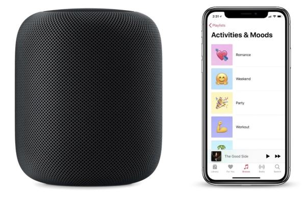 HomePod Tips and Tricks - Play Music Based on Your Mood