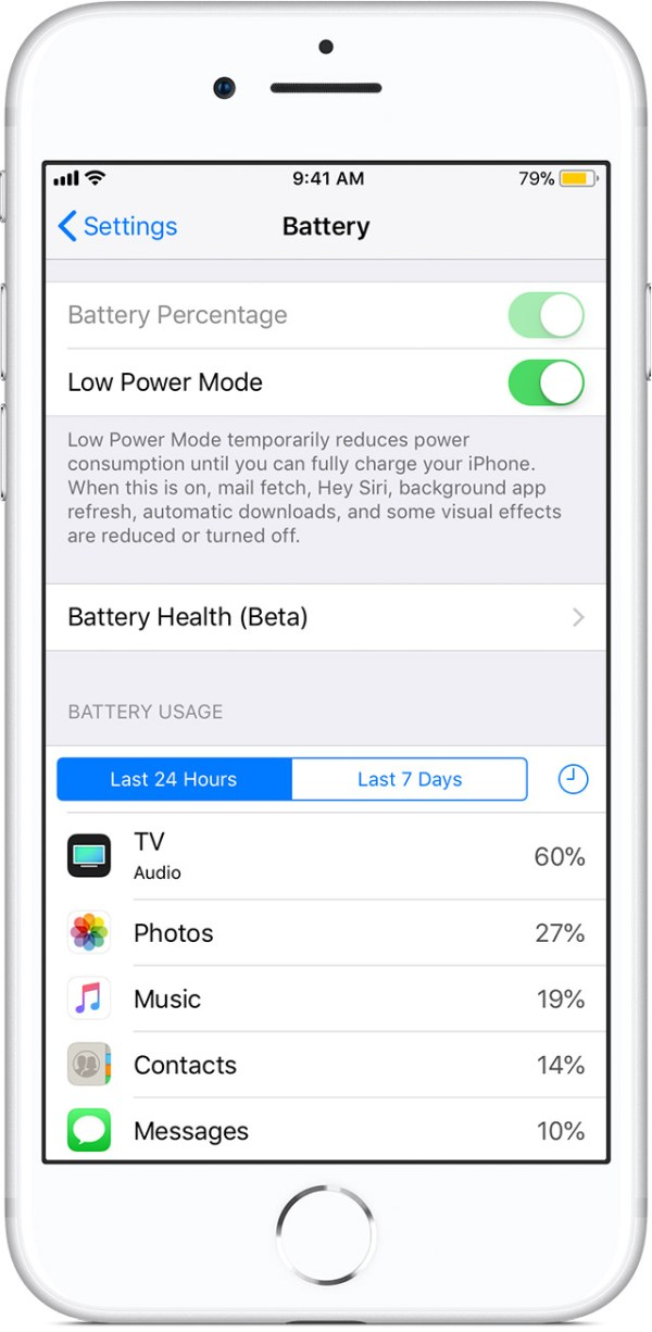 iOS 11 Problems - Battery Charging Very Slowly