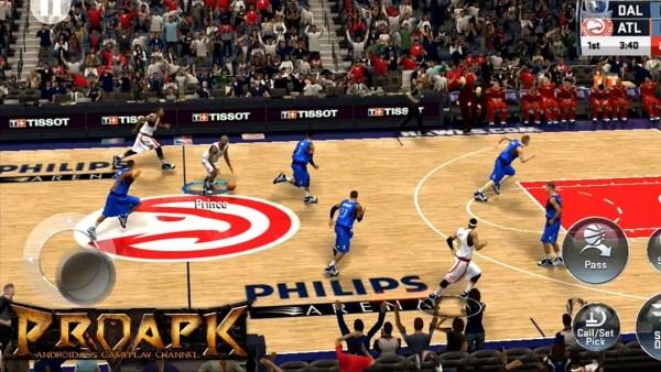 Best iPhone Games – NBA 2K18
