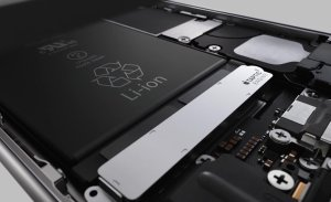 iPhone 6S Specs: Battery