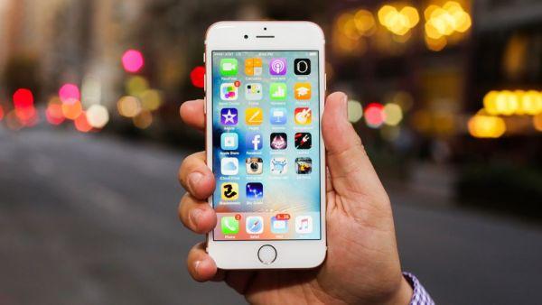 iPhone 6S Specs: Display