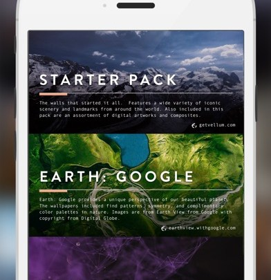 Iphone Hd Wallpaper Apps Top 10 Apps With The Most Stunning