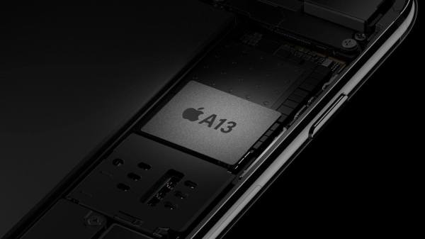 iPhone 11 Hardware – A13 Processor, New Neural Engine and Increased Base Storage