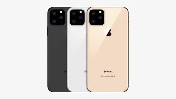 iPhone 11 Release Date - Late September