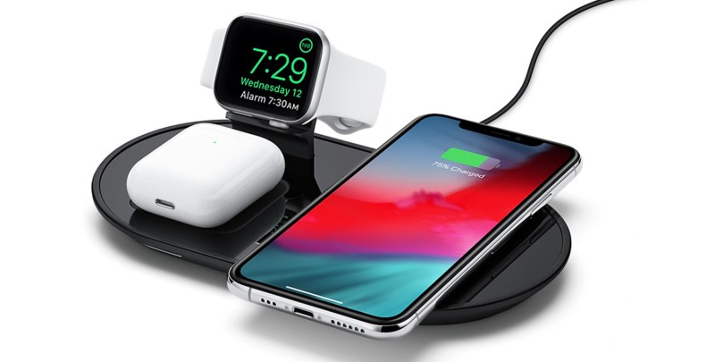 Reverse Wireless Charging – One of the Game Changing iPhone 11 Features