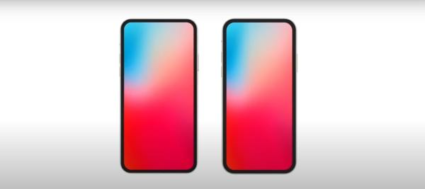 Apple to Remove the Notch Completely