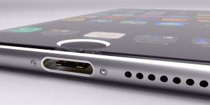 No USB-C