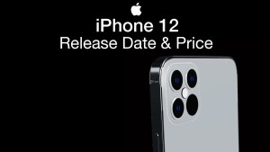 iPhone 12 Leaks - What is the release date of iPhone 12