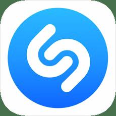 Shazam app icon