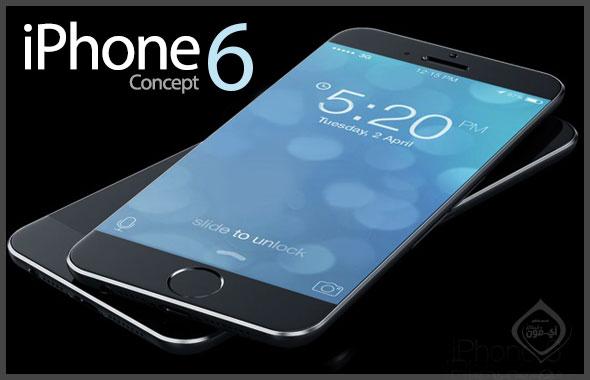 الآي فون 6