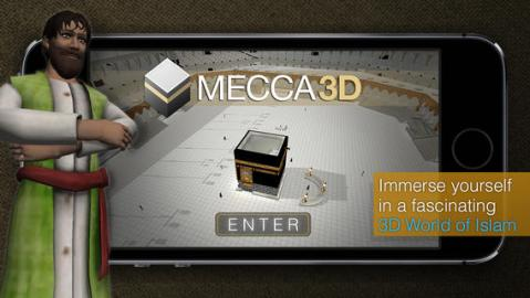 Mecca 3D