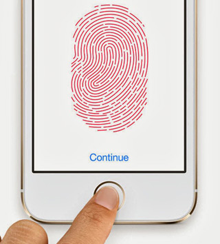 Touch-ID-iphone-5S
