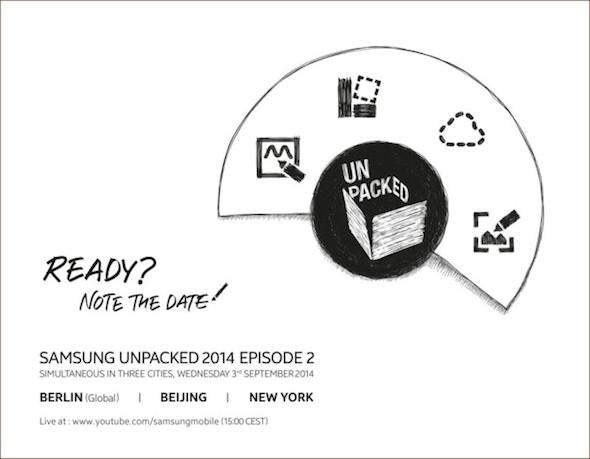 samsungunpacked2014