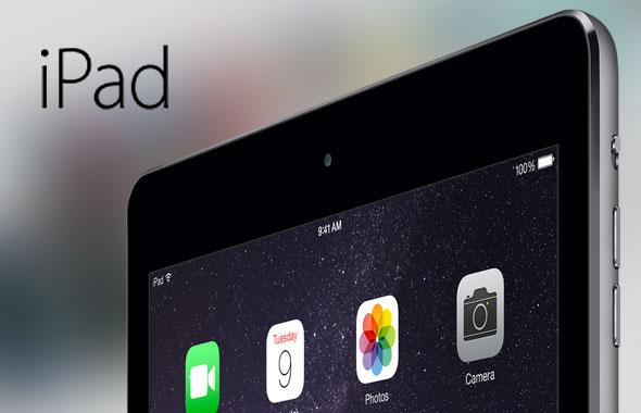 الآي باد ومشكلة التحديث إلى iOS 9.3