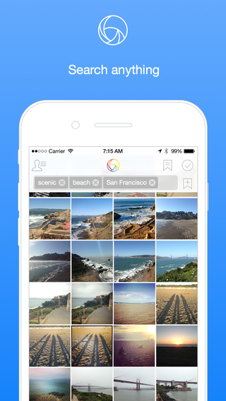 تطبيق PhotoTime