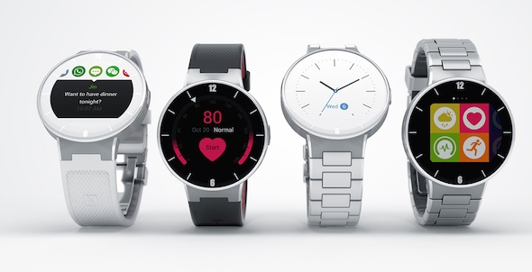 Alctel Smart Watch