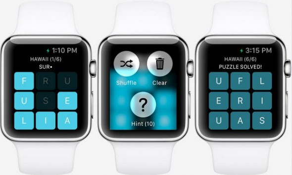 AppleWatch_FirstGame
