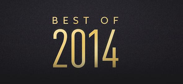 أفضل تطبيقات 2014