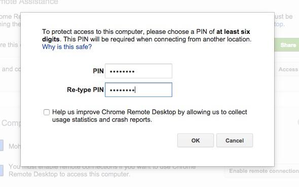 Chrome Remote DeskTop-03