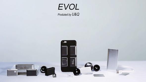 EVOL-05