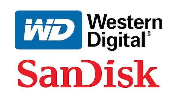 Western Sandisk