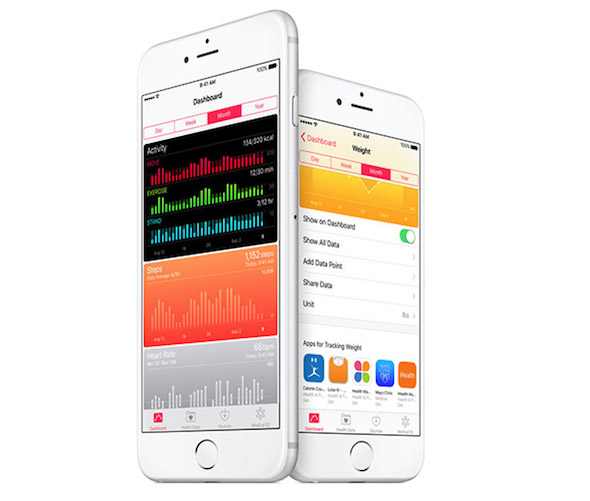 Health-app-improvements