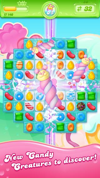 candy-jelly-saga