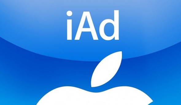 iAd-Apple