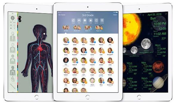 iOS-in-Education