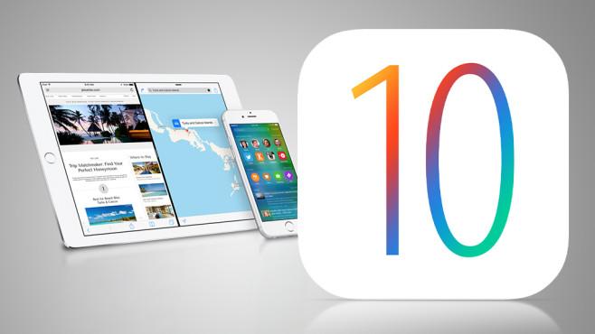 أبرز المزايا المتوقع إضافتها في iOS 10