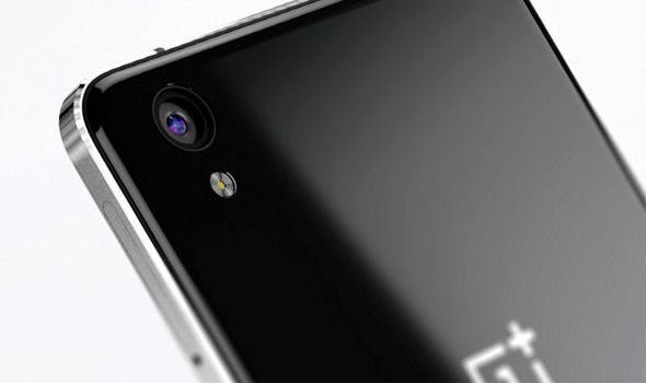 OnePlus X-02