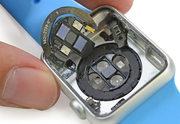 AppleWatch-Oximeter
