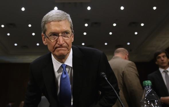 الكونجرس يهدد أبل وفيسبوك ويطالبهم بإنشاء باب خلفي للبيانات المشفرة