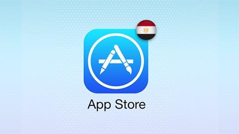 Apple voegt Egypte toe aan de premium app store-prijssegmenten