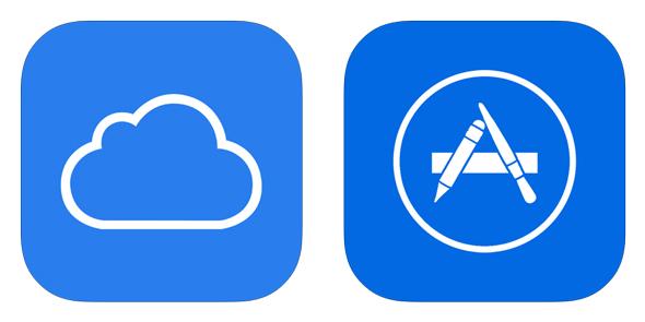 حساب iCloud