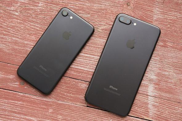 أبل قد تواجه مشاكل كبيرة في اللوحة الأم لأجهزة آي-فون 7